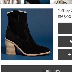 Jeffrey Campbell from Anthropologie